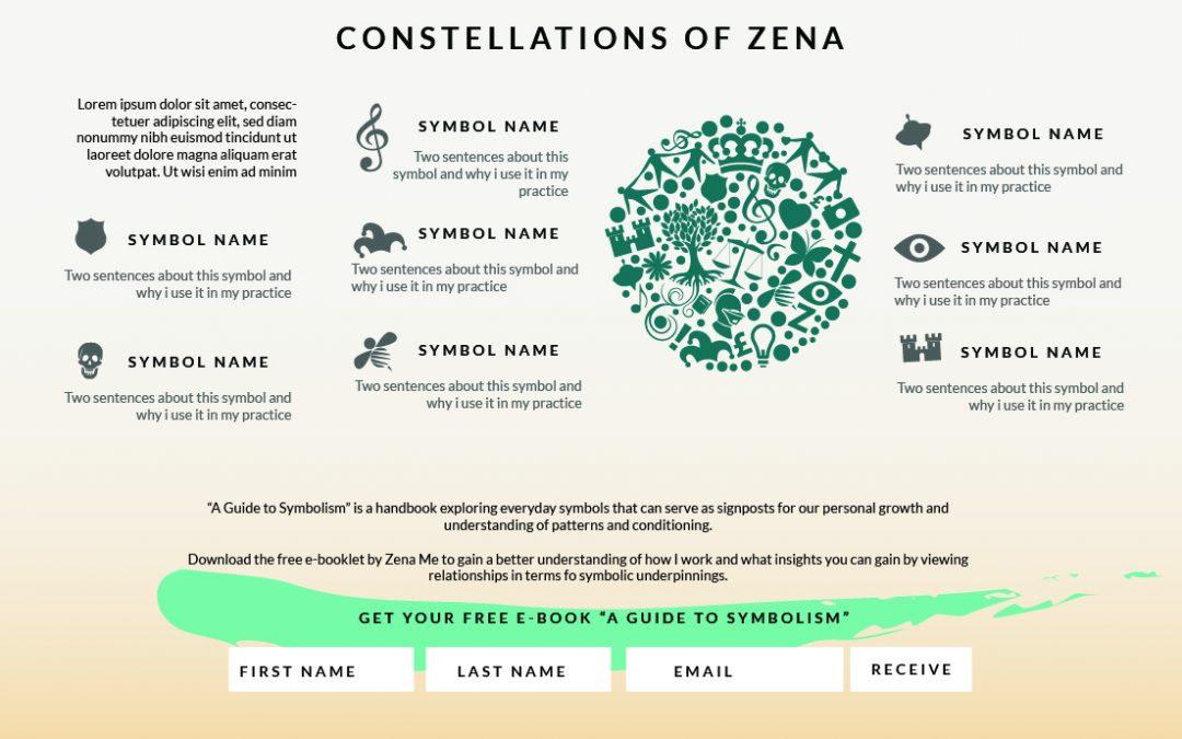 Constellations of Zena