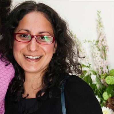 Asma Maya Joseph-Hussain